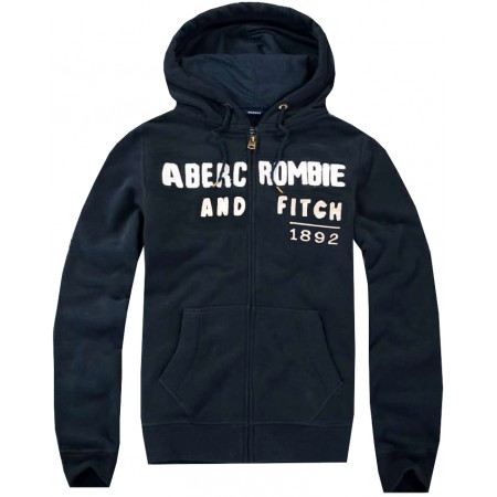 Толстовка Abercombie & Fitch